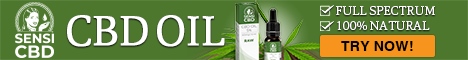 CBD Oil - 2,75% - 10ml
